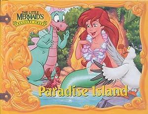 Paradise Island (The Little Mermaid's Treasure Chest): M. C. Varley