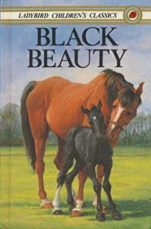 Black Beauty: Anna Sewell retold