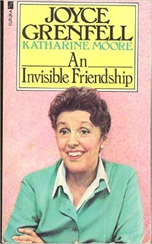 An Invisible Friendship