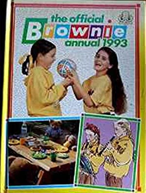 The Official Brownie Annual 1993