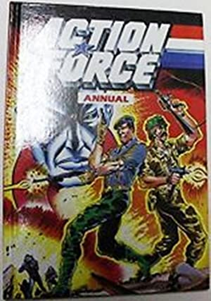 Action Force Annual 1988