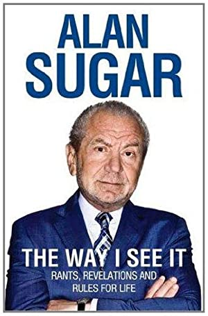 World According to Alan Sugar