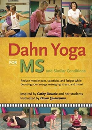 Dahn Yoga for MS and Similar Conditions