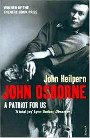 John Osborne: A Patriot for Us