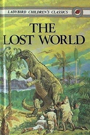 The Lost World (Children's classics): Doyle, Sir Arthur