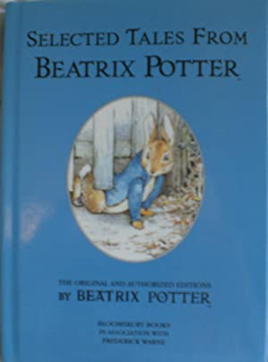 Selected Tales from Beatrix Potter: The Tale: Potter, Beatrix
