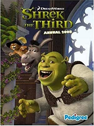 Shrek Annual 2008