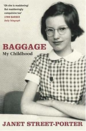 Baggage: My Childhood