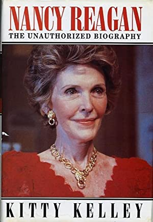 Nancy Reagan: The Unauthorised Biography.BCA