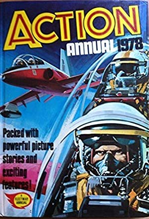 ACTION ANNUAL 1978