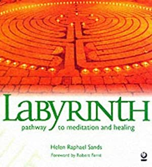 Labyrinth: Pathway to Meditation and Healing