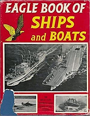 Eagle book of ships and boats