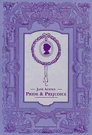 Pride & Prejudice: Jane Austen