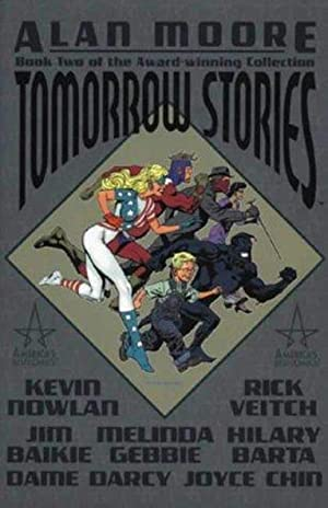 Tomorrow Stories: Bk. 2