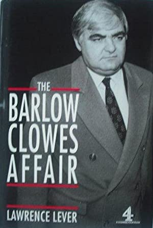 The Barlow Clowes Affair