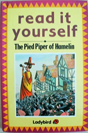 The Pied Piper of Hamelin (Read It: Browning, Robert