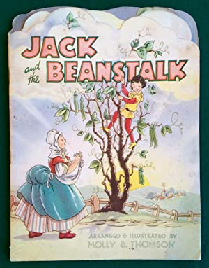 Jack and the Beanstalk (A 'Kiddie Kut': Thomson, Molly B.: