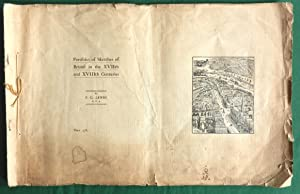 Portfolio of Sketches of Bristol in the: Lewin, F(rederic) G(eorge),