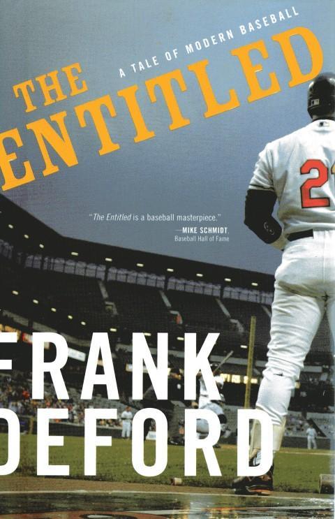 The Entitled DeFord, Frank