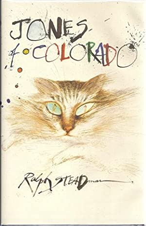 Jones of Colorado: Steadman, Ralph