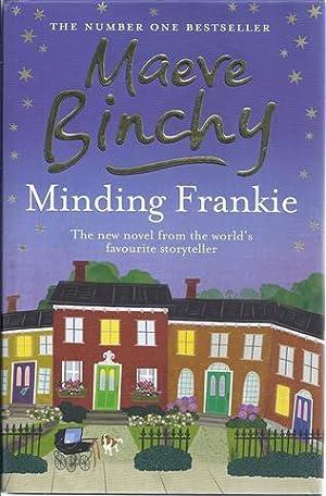 Minding Frankie: Binchy, Maeve