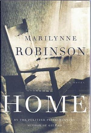 Home: Robinson, Marilynne