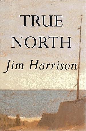 True North: Harrison, Jim