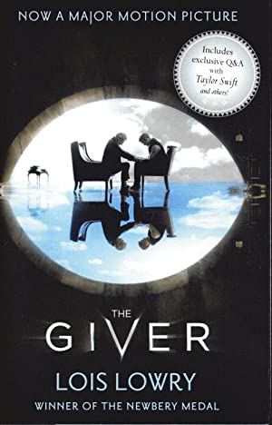 The Giver: Lowry, Lois