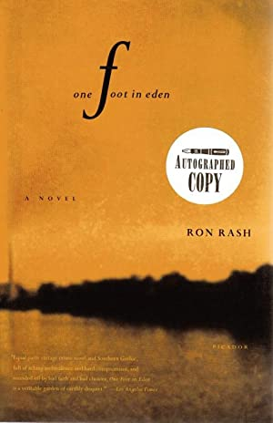 One Foot in Eden: Rash, Ron