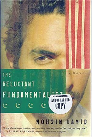 The Reluctant Fundamentalist: Hamid, Mohsin