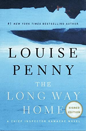 The Long Way Home: Penny, Louise