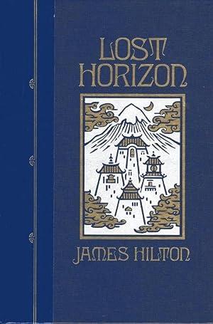 Lost Horizon: Hilton, James