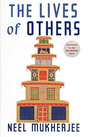 The Lives of Others: Mukherjee, Neel