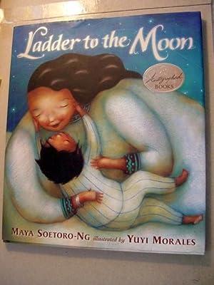 Ladder to the Moon: Soetoro-Ng, Maya