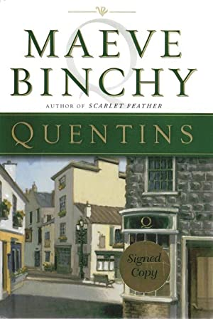 Quentins: Binchy, Maeve