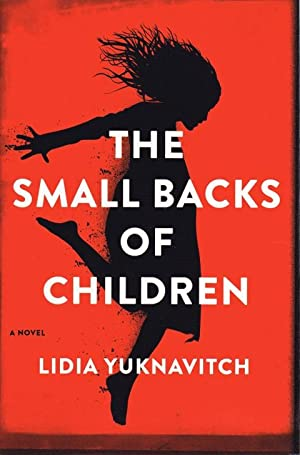 The Small Backs of Children: Yuknavitch, Lidia