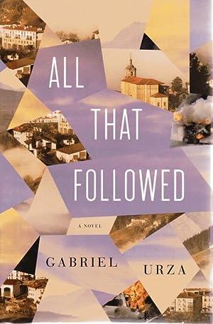 All That Followed: Urza, Gabriel