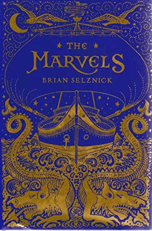 The Marvels: Selznick, Brian