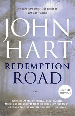 Redemption Road: Hart, John