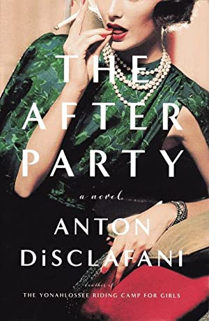 The After Party: DiSclafani, Anton