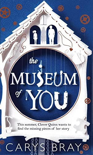 The Museum of You: Bray, Carys