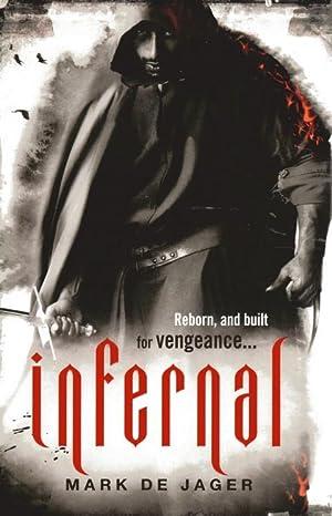 Infernal: De Jager, Mark