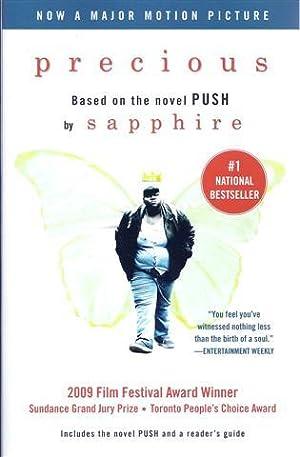 Precious: Based on the Novel Push: Sapphire