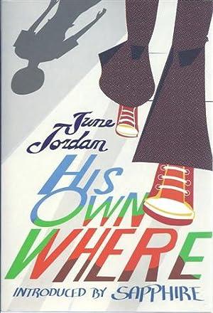 His Own Where: Jordan, June