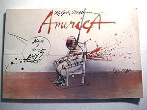 America: Steadman, Ralph