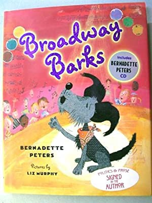 Broadway Barks: Peters, Bernadette