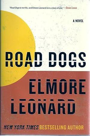 Road Dogs: Leonard, Elmore