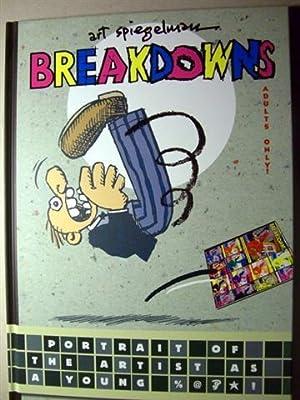 Breakdowns: Spiegelman, Art