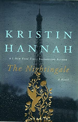 The Nightingale: Hannah, Kristin