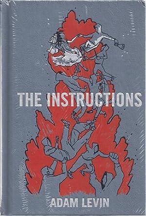 The Instructions: Levin, Adam